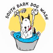 South Bark Dog Wash Logo