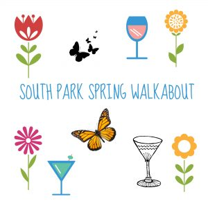 South Park Spring Walkabout